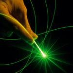 rischio laser