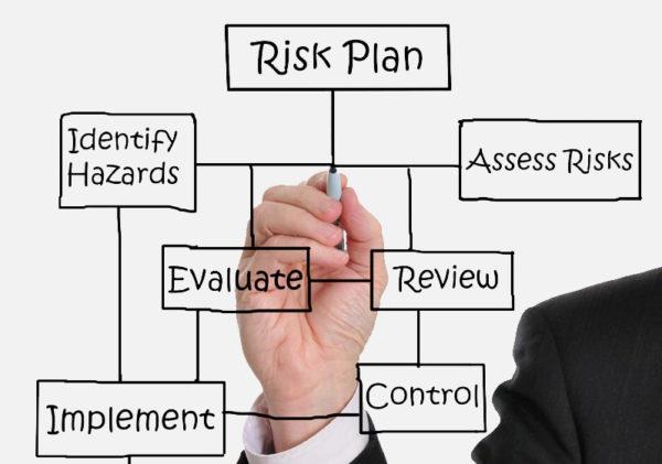 Valutazione di rischi particolari