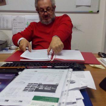 Enrico Marchetti